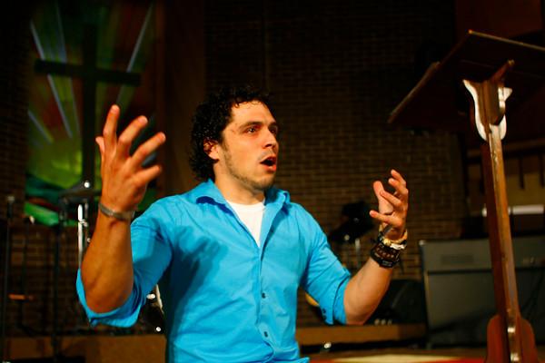 Pastor Nathan