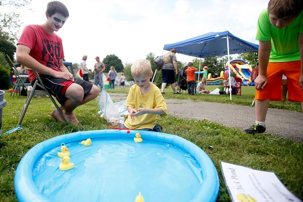 Crossroads Community Church Summer Carnival
