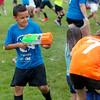 Beasley National Soccer Schoo Summer Camp