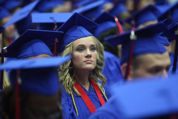 KHS graduation