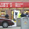 Casey's Shooting