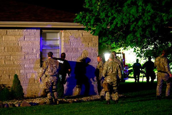 SWAT Warrant search