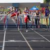 Boys 110 Meter Hurdles Final