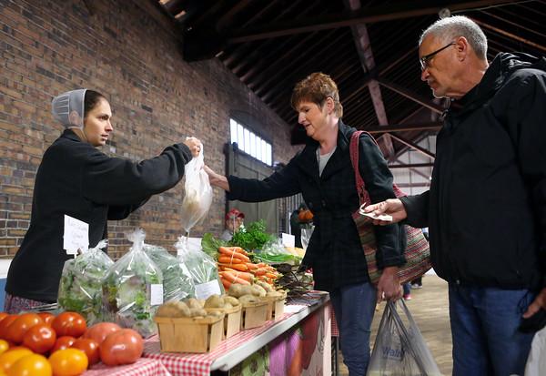 Winter Farmers' Market