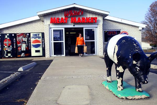 White's Meat Market