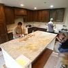DuVaul Kitchen Remodel