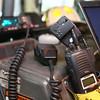 Fire department radios