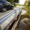 Bridge needs repaired
