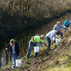 Spring Creek Cleanup