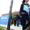 Bernie Sanders Purdue