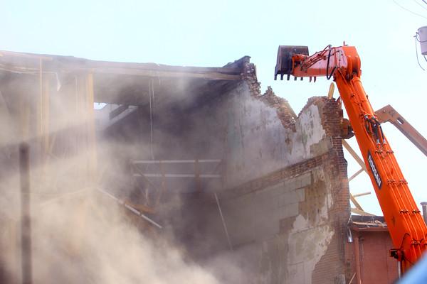 Barko Building Demo