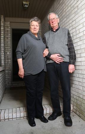 Half A Century and Happy - Schrepferman