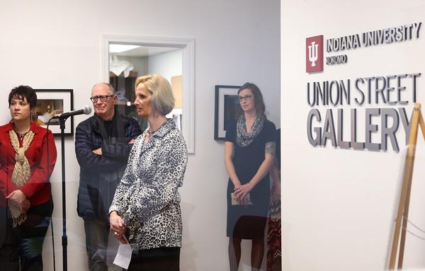 IUK Union Street Gallery
