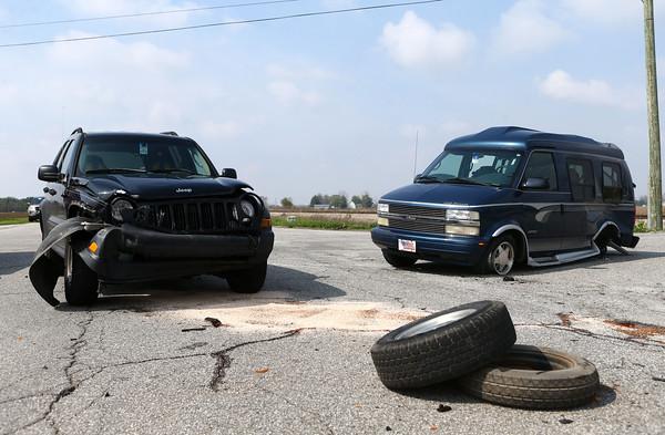 300-Davis accident