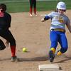 Softball Taylor vs Tri-C