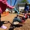 new Garden Square playground