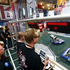 Indiana FIRST state robotics competition