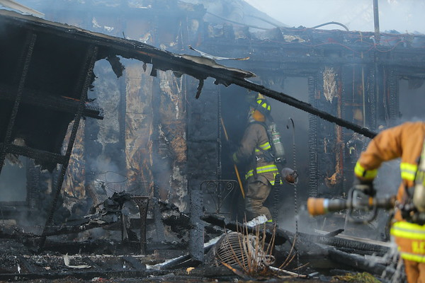 Miami County Fire