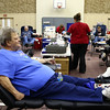 Gradyn Rogers blood drive