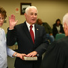 County swearing in