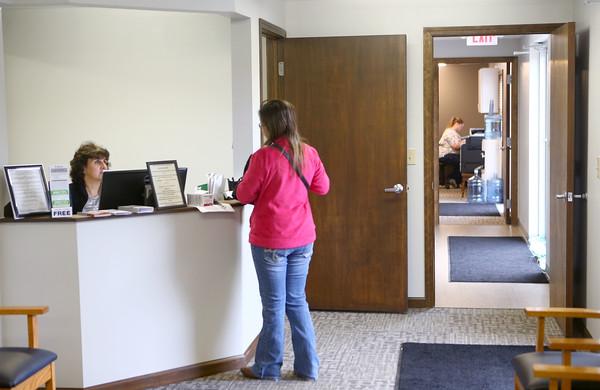 Burlington Family Health Clinic