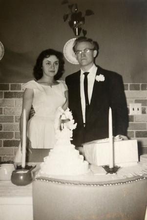 Half A Century and Happy - Welker