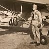 WWII vet Gene Sweeney