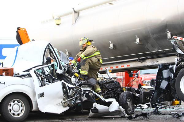 Tipton Accident
