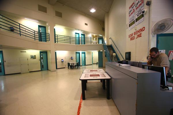 Ho Co Criminal Justice Center