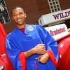 KHS Grad Rolando Tyler