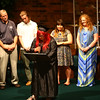 The Crossing Graduation