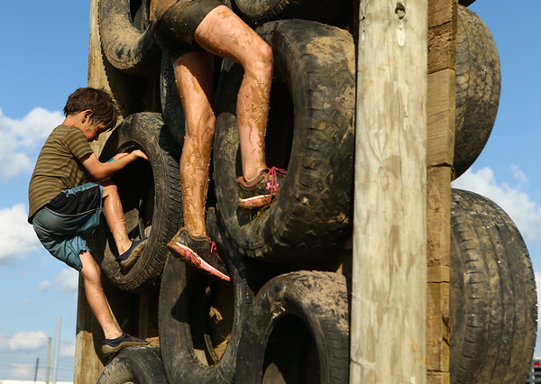 Miami County Mud Run