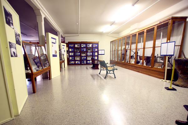 Miami County Museum