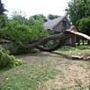 Storm Damage Russiaville