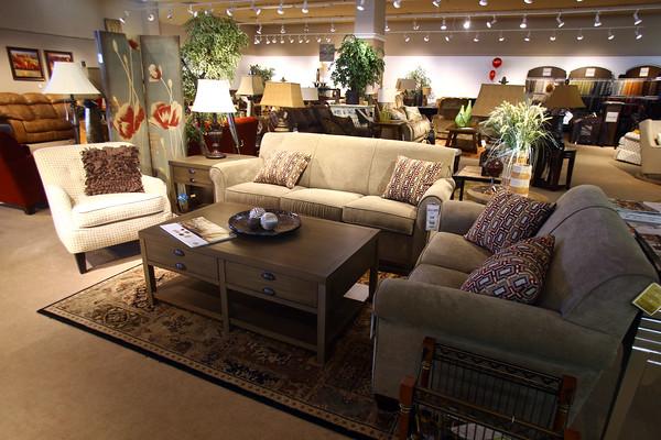 Lucas Furniture in Kokomo March 25, 2016.<br /> Tim Bath | Kokomo Tribune