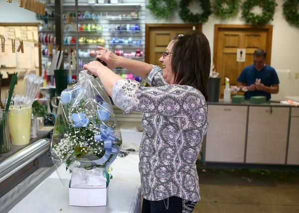 Webster Florist Peru