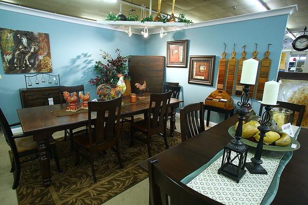 Lucas Furniture in Kokomo March 25, 2016.<br /> Tim Bath   Kokomo Tribune