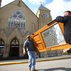 Tipton Church Demo