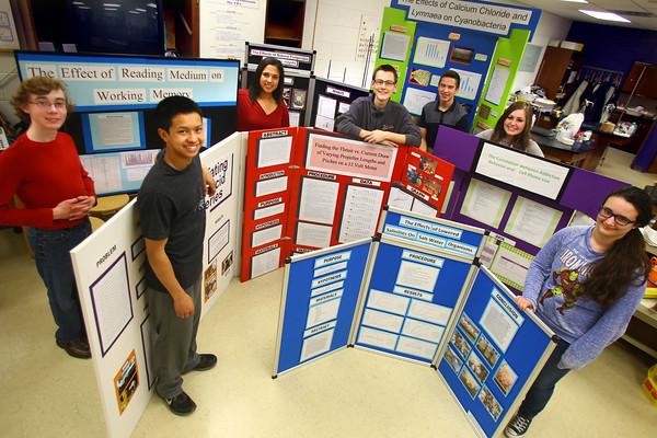 HS Science Fair