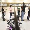 Indiana Field Archery Tournament