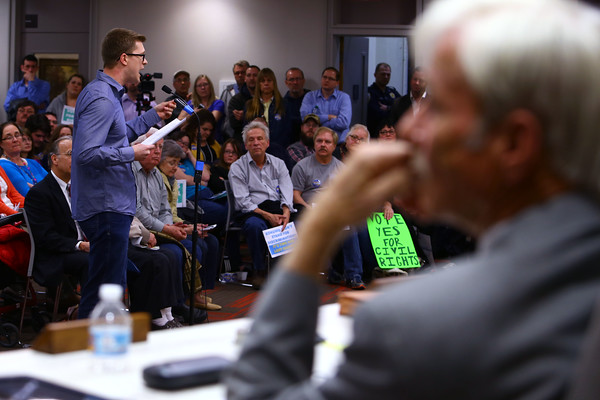 City Council LGBT Issue
