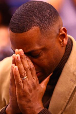 Info and Prayer Service