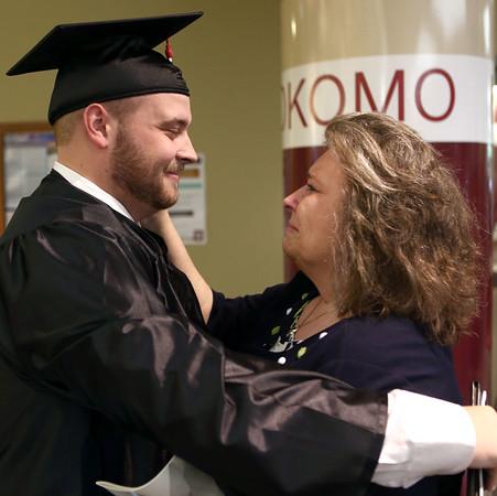 Purdue Kokomo Graduation