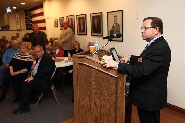 Howard County Republican primary