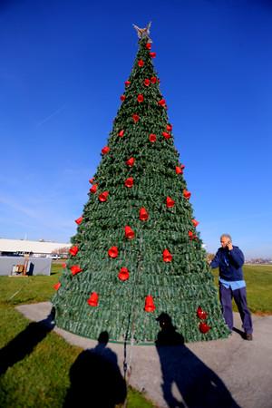 GMCH Christmas tree