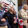 Sharpsville Veterans Ceremony