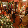 Christmas at the Seiberling