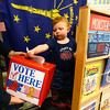 Library Kids Voting