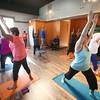 Joyful Yoga