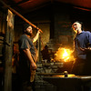 The Filthy Blacksmith